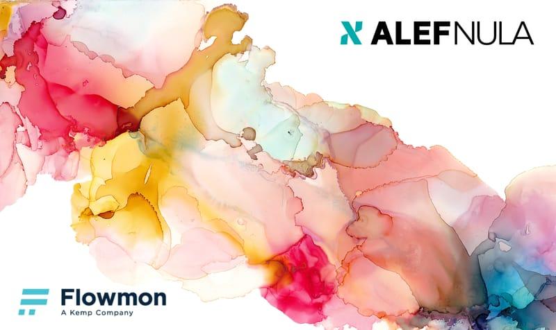 ALEF Flowmon