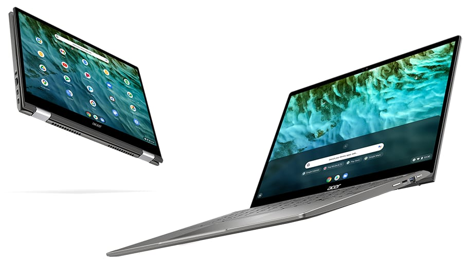 Acer Chroomebook Spin 713