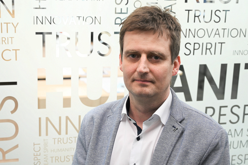 Marek Neumann