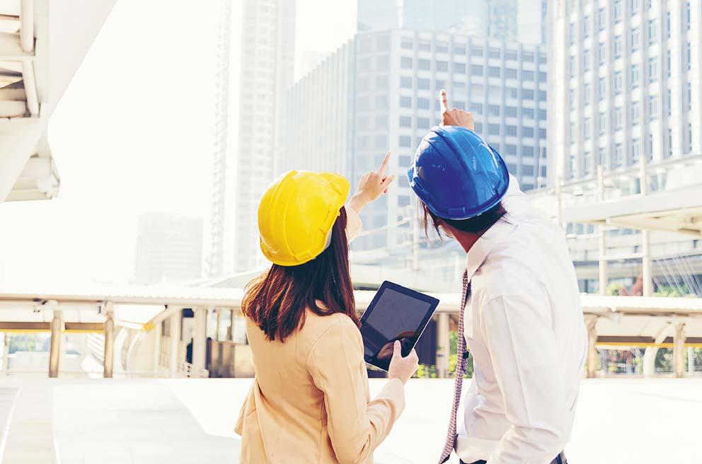 Průvodce digitální transformací pro stavaře