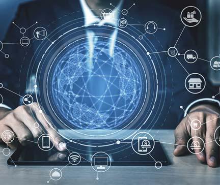 Automatizace v obchodní komunikaci