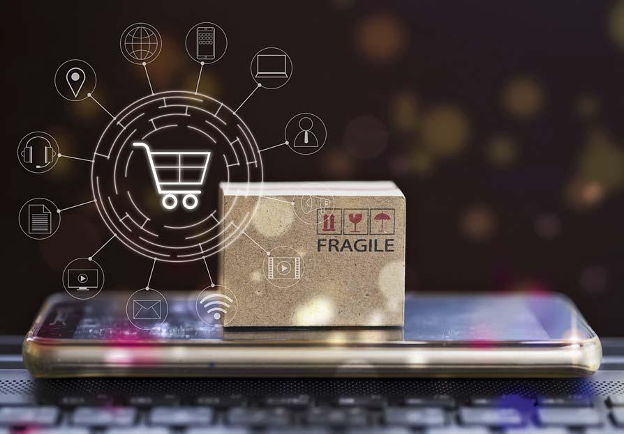Současné trendy v B2B e-commerce a doporučení, jak k nim přistupovat