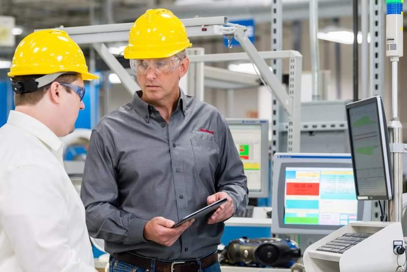 Průmysl 5.0 vrací do automatizovaného výrobního procesu lidský prvek a jeho kreativitu