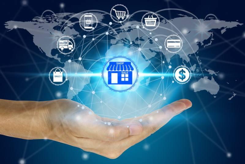 Composable commerce jako nové paradigma ve vývoji e-commerce platforem