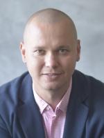 Michal Szwan, MBA