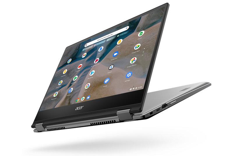 Chromebook Enterprise Spin 514