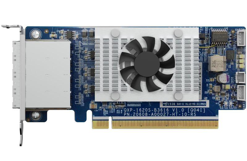 QNAP QXP-1620S-B3616W