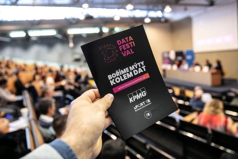 KPMG Data Festival