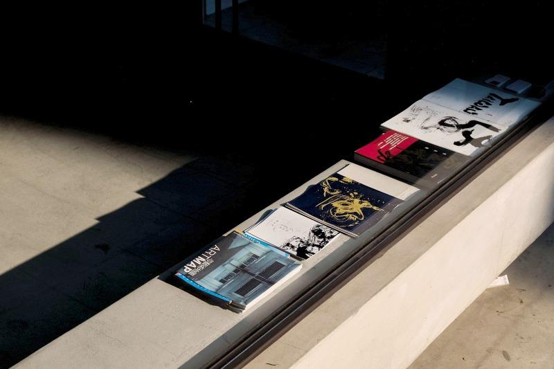 reklamní letáky