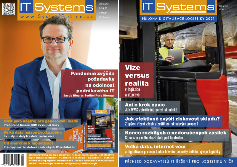 IT Systems 9/2021
