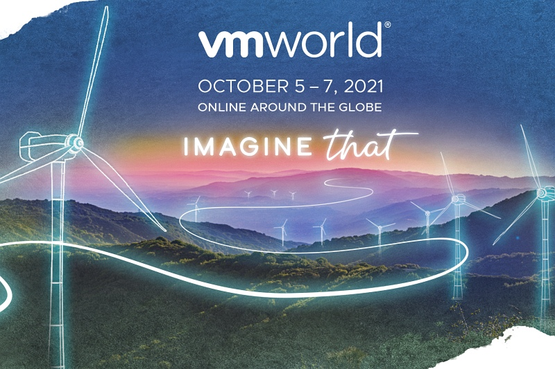 VMworld 2021
